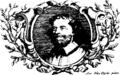 Annales rerum gestarum Ælfredi Magni, auctore Asserio Menevensi, recensuit Franciscus Wise, A Fleuron T142896-6.png