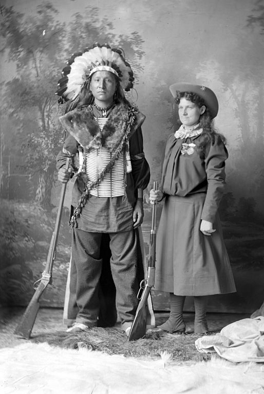 Image Result For Annie Oakley Coloring