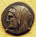 Antica grecia, monete varie a tema ritrattistico 03.JPG