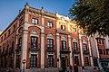 Antiguo Banco de España, actual Residencia.jpg