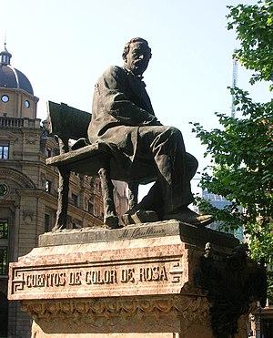 Trueba, Antonio de (1819-1889)