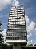 Edificio BP, Antwerpen (1959-1960)