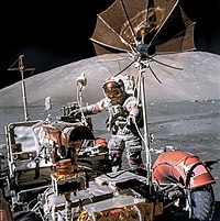Apollo 17- Lunar Roving Vehicle and Eugene Cernan.jpg