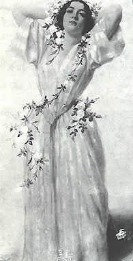 Apollonie Sabatier-Vincent Vidal