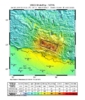 April 2015 Nepal earthquake ShakeMap version 6.png