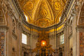 Apse Saint Peter's Basilica Vatican City.jpg