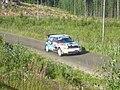 Araujo Surkee Rally Finland 2011.JPG