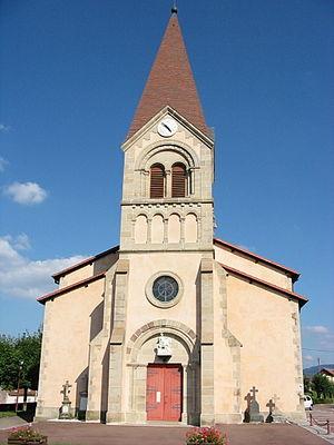 Arches, Vosges - Image: Arches 88