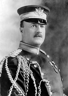 Archibald Butt Military aide to Theodore Roosevelt and William Howard Taft