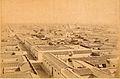 Archivo General de la Nación Argentina 1850 aprox Salta, vista panorámica de la ciudad de Salta.jpg