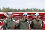 Arctic Eagles Turku Airshow 2015 07 pilots.JPG