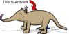 Ardvark The Aardvark Original.png
