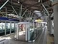 Ariake Station, at Ariake, Koto, Tokyo (2019-08-13) 10.jpg