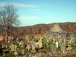 Arisaig Old Cemetery - geograph.org.uk - 774307.jpg