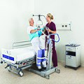 Arjo Early mobilisation Sara Flex patient caregiver 500 x 500.jpg