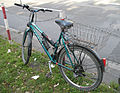 Arkus Forester bicycle - rear.jpg