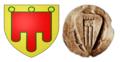 Armes Robert IV d'Auvergne.png
