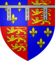Armoiries Thomas de Clarence.png