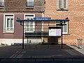 Arrêt Bus Manufacture Tabac Rue Benjamin Delessert - Pantin (FR93) - 2021-04-27 - 2.jpg