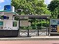 Arrêt Bus Victor Basch Avenue Versailles - Thiais (FR94) - 2021-06-06 - 2.jpg