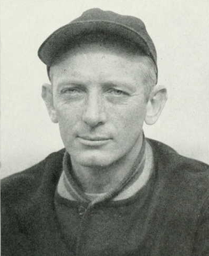 Art McLarney - McLarney in 1946 as the assistant coach of the Washington Huskies football team