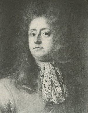 "Fleet in being - Arthur Herbert, 1st Earl of Torrington, originator of the term ""fleet in being"" in 1690"