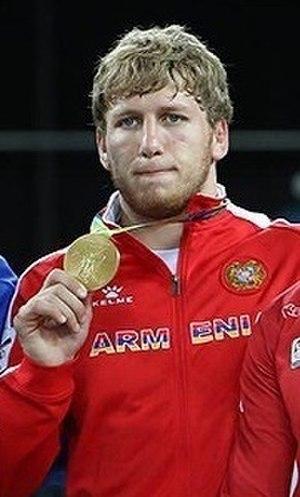 Artur Aleksanyan 2016-08-16