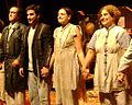 Ary França, Marcelo Laham, Denise Fraga e Cláudia Mello play Alma.jpg