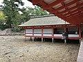Asazaya Hall of Itsukushima Shrine.jpg