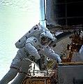 Astronaut C. Michael Foale (28024329105).jpg