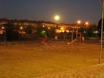 At night tres cantos.jpg