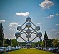 Atomium - Brussels (C. Friese) - Flickr.jpg
