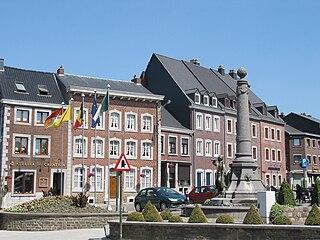 Aubel City
