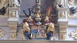 August, Braunschweig-Lüneburg, Herzog, 1568-1636