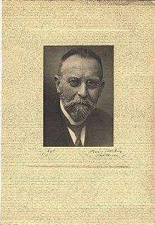 Arthur Petry