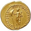 Auguste aureus Gallica 22185 revers.jpg
