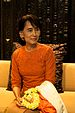 Aung San Suu Kyi - World Economic Forum on East Asia 2012.jpg