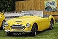 Austin Healey 3000 registered July 1961 2912cc.jpg