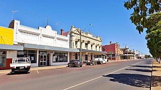 Katanning, Western Australia Town in Western Australia