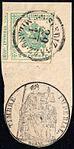 Austria 1853 Ib blue green MILANO signet.jpg