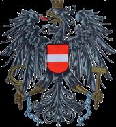 Austria Bundesadler