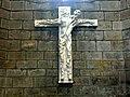 Aveyron Villefranche De Rouergue Eglise Notre-Dame Crucifix Par Genevieve 29052012 - panoramio.jpg