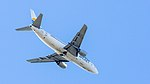 Aviolet - Boeing 737-300 - YU-ANK - departing from Düsseldorf Airport-0385.jpg