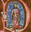 Béla IV (Chronicon Pictum 126).jpg