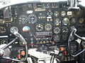 B-25J Heavenly Body cockpit 2.JPG