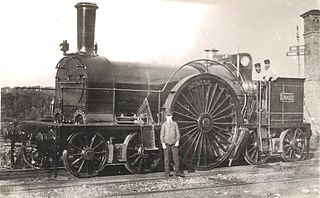Bristol and Exeter Railway 4-2-4T locomotives