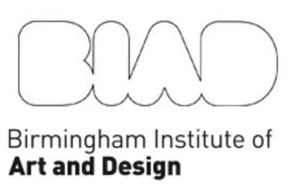 Birmingham School of Art - Image: BIAD Emblem logo
