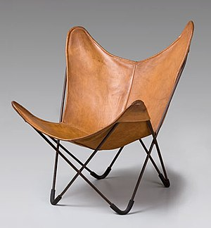 Butterfly chair - BKF Chair