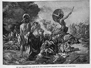 In Thermopylae