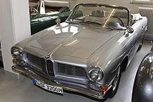BMW 3200 CS - Wikipedia